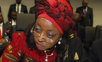 Diezani: I want to be in Nigeria for money laundering trial