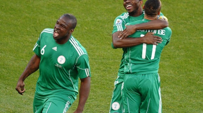 Match-fixer claims helping Nigeria qualify for World Cup
