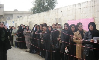 Iraq holds first poll since US withdrawal