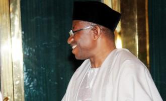 Nigeria's biggest port coming to Badagry, says Jonathan