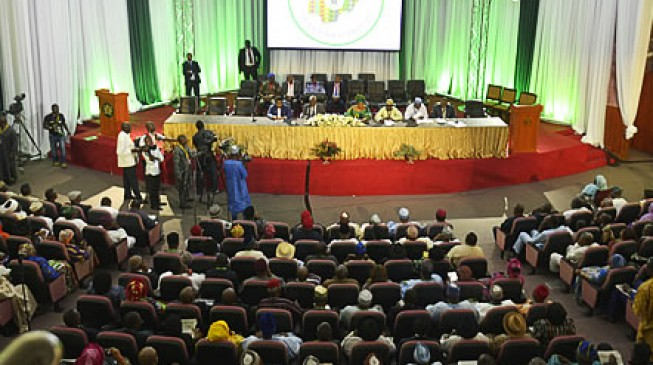 Confab hots up as committees submit reports
