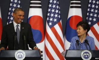 Obama in landmark Malaysia visit