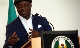 Uduaghan proffers solution to terrorism, violent crimes