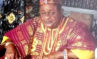 Alaafin congratulates new Oyo Correspondents' Chapel executives