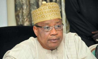 IBB happy with Oshiomhole for 'people-oriented projects'