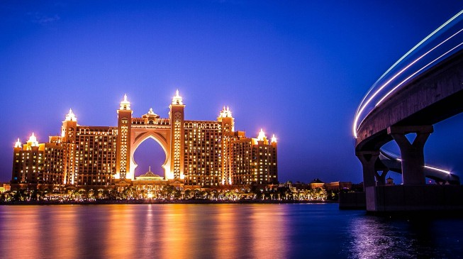 HIV, virgins and other things they don't tell you about Dubai