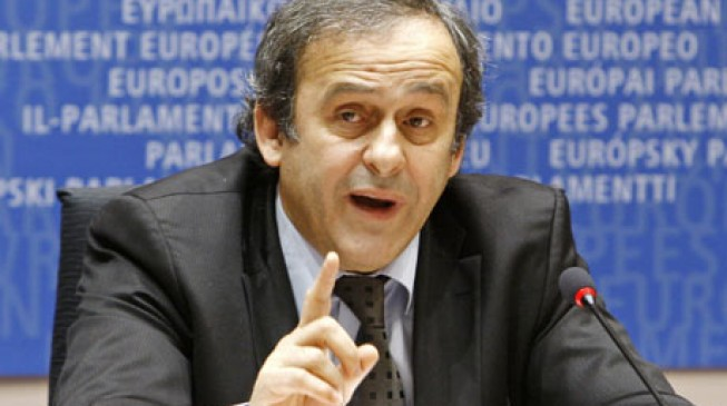 Platini: No clubs will be thrown out of Europe for breaking FFP rules