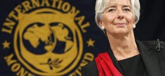 Lagarde: Global economy at a turning point…we must unlock Africa