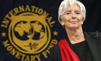 Lagarde will continue as our MD despite conviction, says IMF board