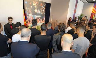 Tito Vilanova: A tribute