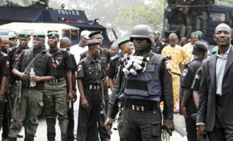 Police confirm 15 deaths in Taraba violence