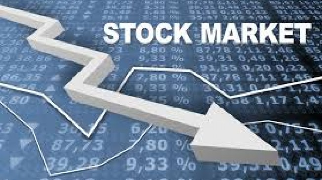 Stock market loses N1.17trillion in 4 days