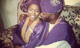 Of marriage, and that Tiwa and Tunji spat
