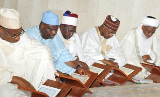 Tambuwal wants emergency relaxed at Ramadan