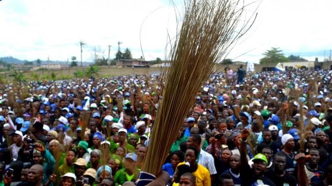 APC sweeps Imo LG election
