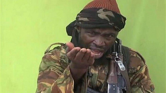 EXTRA: Shekau now wears hijab, says army