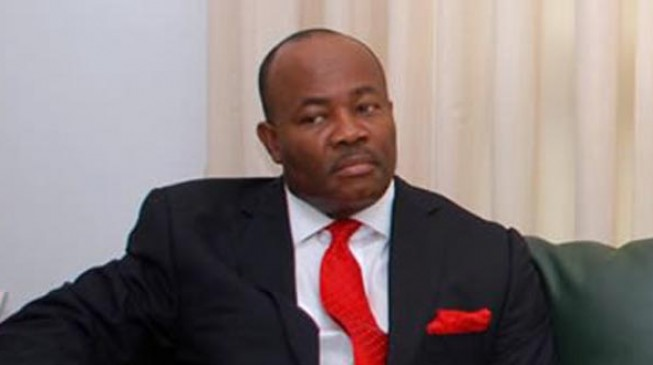 Akpabio: We don't send our daughters to Nigerian varsities for fear of sexual assault