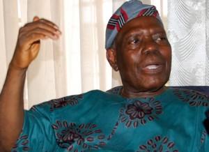 APC chairman, Bisi Akande