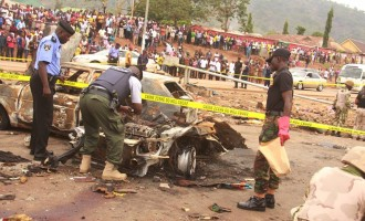 ANALYSIS: 4 blasts in 5 weeks. Now that is serious
