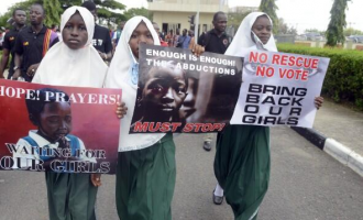 Boko Haram abducts 8 more girls