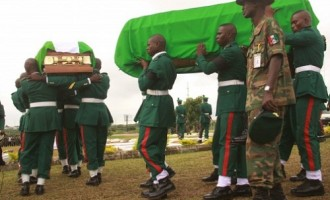 THE INSIDER: Spare a thought for Nigerian soldiers fighting Boko Haram for N15,000