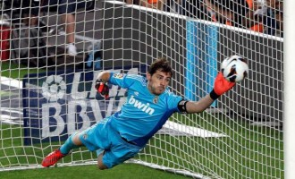 Making a case for Iker Casillas, a true leader