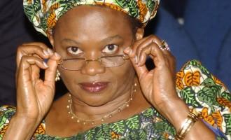 Akunyili 'is responding to treatment'
