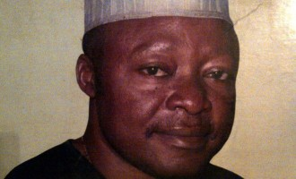 Ex-Military Governor of Delta, Dungs, dies