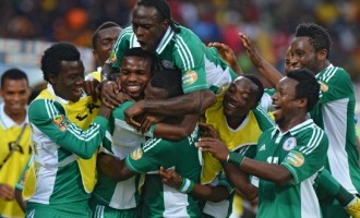 Onigbinde: Eagles can surprise the world in Brazil