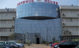 N1.05 trillion: Tax collected by FIRS, with some change to spare