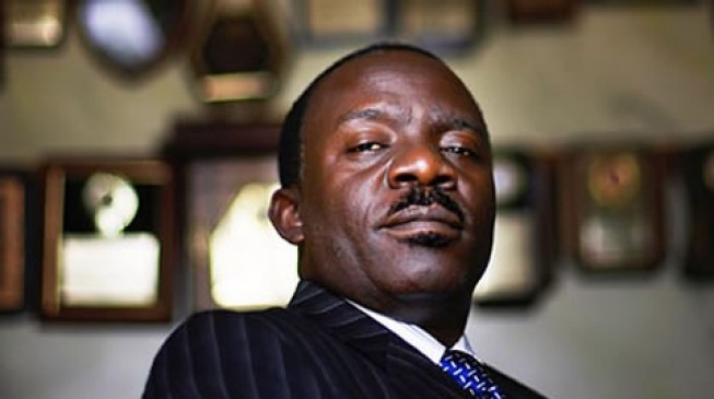 Falana asks ICC to 'arrest' Okonjo-Iweala