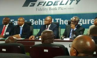 Digital banking, savings deposits push Fidelity's profits by 66%