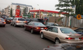 Fuel importation to end in 2017, says Jonathan