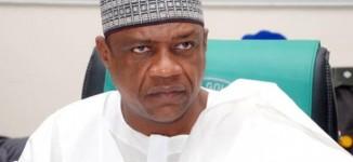 Yobe governor visits Dapchi, says no girl rescued