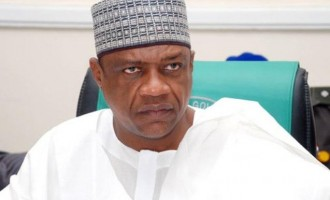 Yobe rejects extension of emergency rule