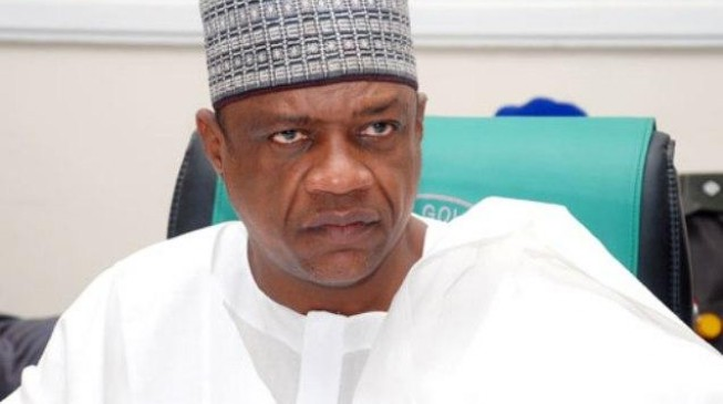 Yobe governor visits Dapchi, says no girl rescued