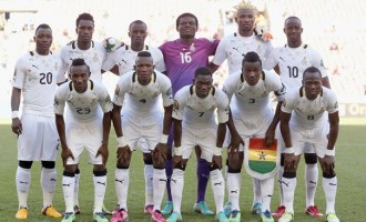 COUNTDOWN 26: Gyan and Ghana look to banish South Africa 2010 ghost