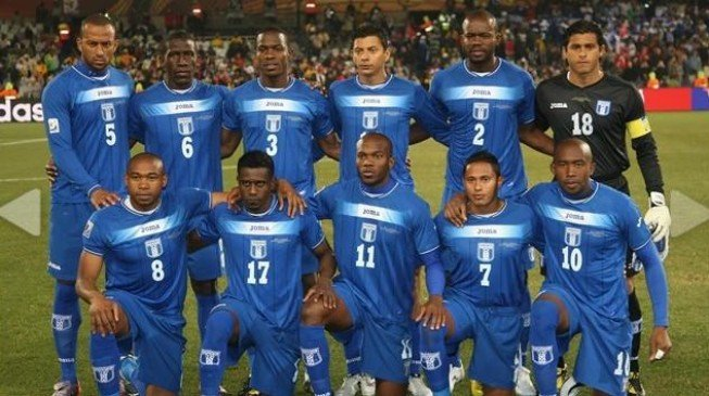 COUNTDOWN 20: Costly hopes to inspire Honduras on the world stage