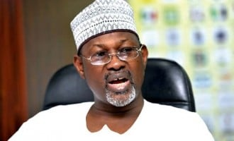 Jega's terminal leave 'another plot to shift polls'