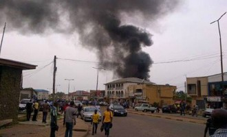 'I can't find my brother' – agonies of Jos blast victims' relatives as death toll mounts
