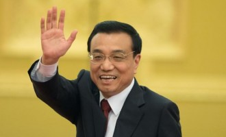 Chinese Premier to visit Nigeria on African tour