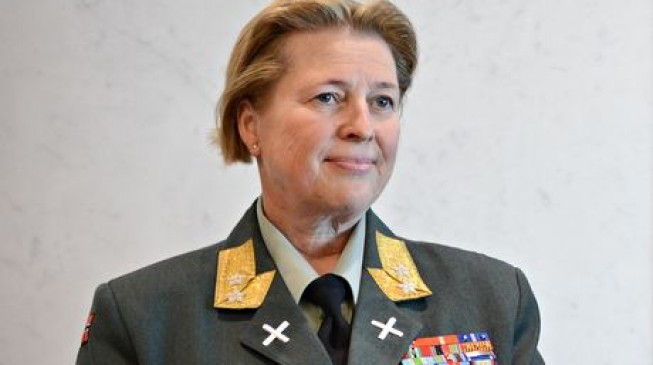 UN appoints first female peacekeeping force commander