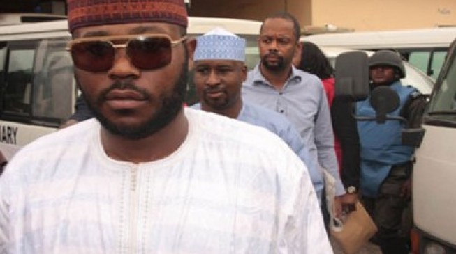 Subsidy trial: Court chides EFCC over Ali's son