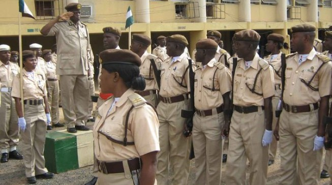 Immigration in Yola arrests 45 illegal immigrants