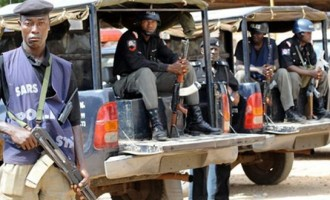 Biafra protests: IGP puts his men on red alert, directs them to deal with trouble makers