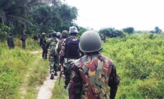 Army unit recalls loss of 28 officers to violence