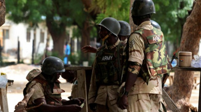 Nigerian troops arrest pipeline vandals in Bayelsa, rescue kidnap victims in Rivers
