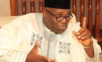 Okupe: It will take Nigeria 10 years to recover if Atiku becomes president for one day