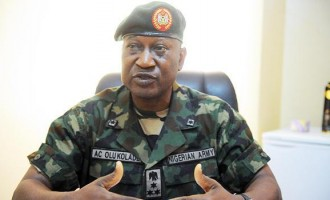 Nigerian military 'disturbed' by Amnesty's report