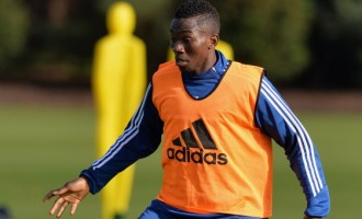 I am not quitting, Omeruo ready to fight for place at Chelsea